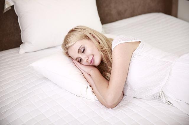 Verricht je veel lichamelijk werk? Een goede nachtrust houdt je scherp